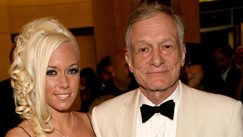 Hugh hefner still has sex