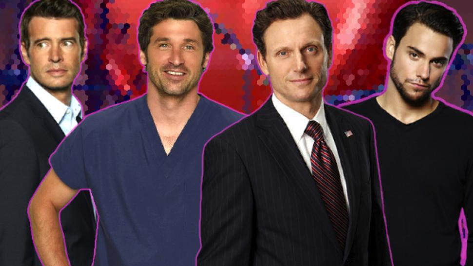 Ranking All of the Men of Shondaland: \'Grey\'s Anatomy,\' \'Scandal ...