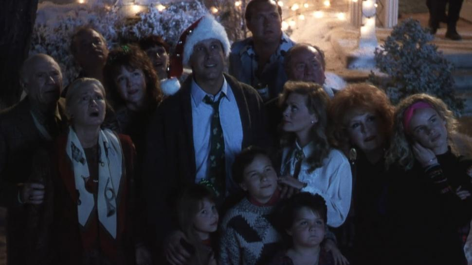 Flashback: \'National Lampoon\'s Christmas Vacation\' Turns 25 ...