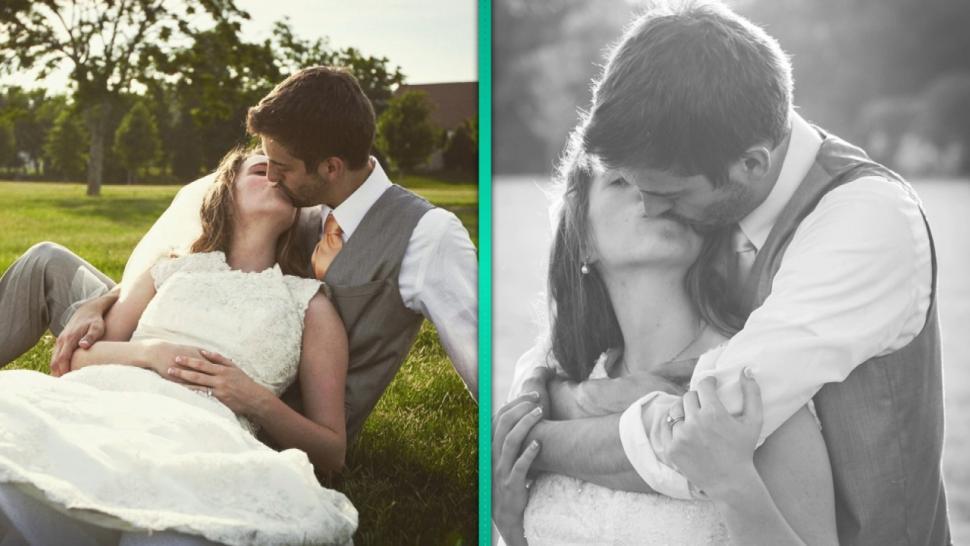 Jill duggar dillard celebrates 6 month anniversary with wedding jill duggar dillard celebrates 6 month anniversary with wedding kiss pics junglespirit Choice Image