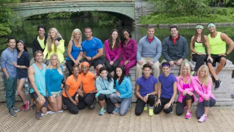 The Amazing Race' Crowns Season 25 Winners | Entertainment