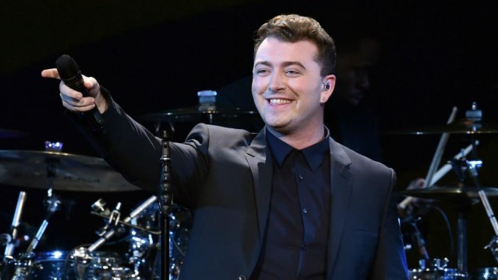 Sam Smith Have Yourself A Merry Little Christmas.Sam Smith Hauntingly Covers Have Yourself A Merry Little