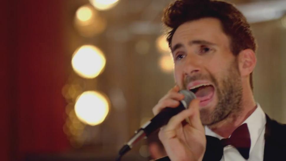 Maroon 5 on mtv dating show
