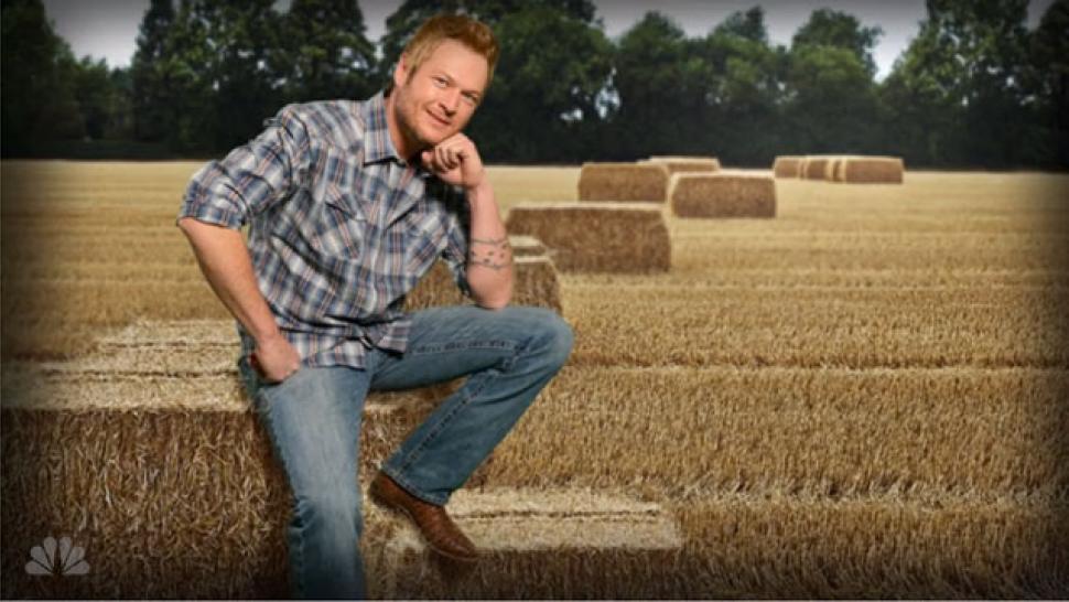 Blake Shelton Is a Hilarious Bachelor on 'SNL'