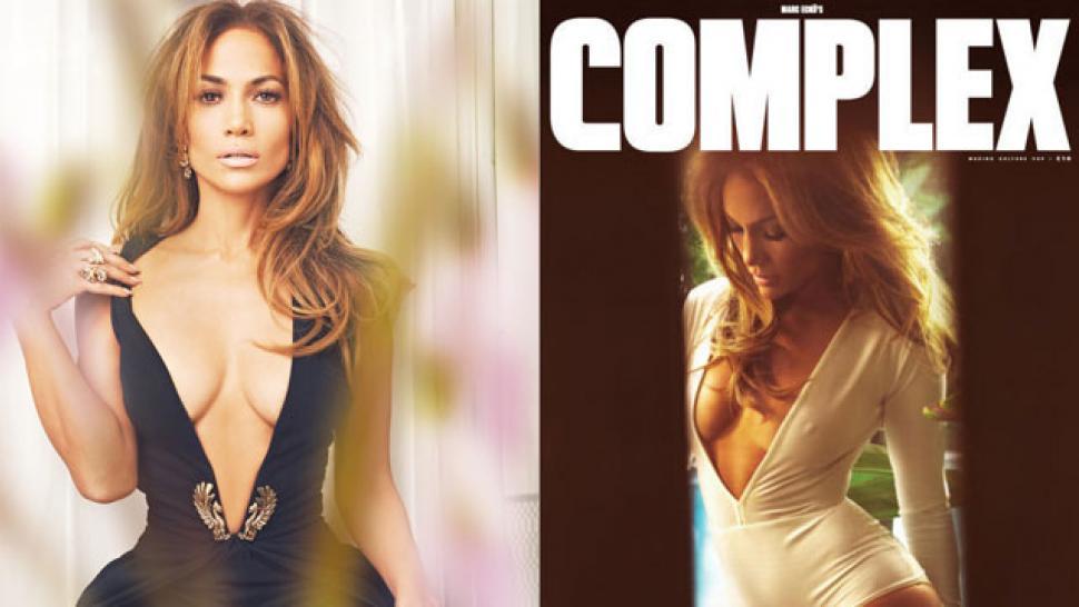 Jennifer Lopez Sees Herself as a Brave Warrior Princess