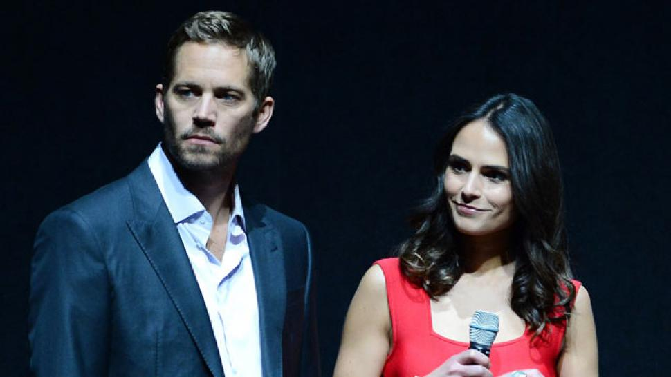 Jordana Brewster Says The Best Part About The Fast And Furious Franchise Was Bonding With Paul Walker