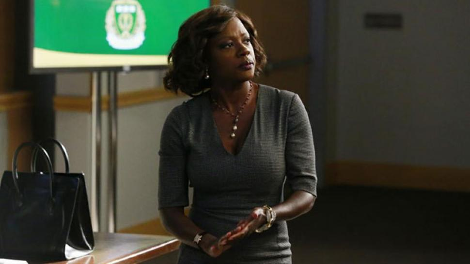 Image result for viola davis how to get away