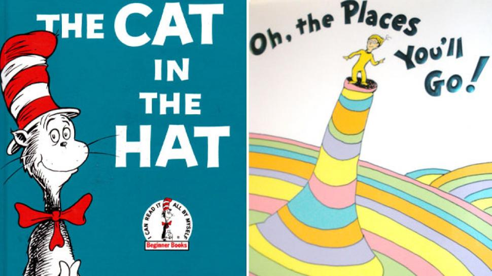 14 Of The Best Dr Seuss Books Ranked Entertainment Tonight