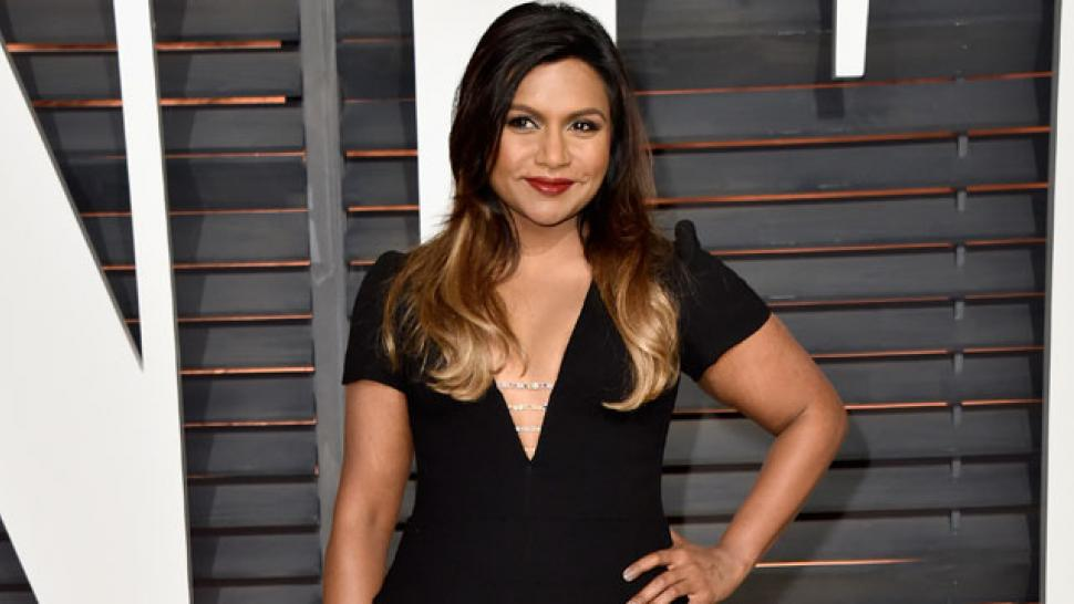 Mindy Kaling S Brother Claims He Pretended To Be Black To Get Into Med School Entertainment Tonight