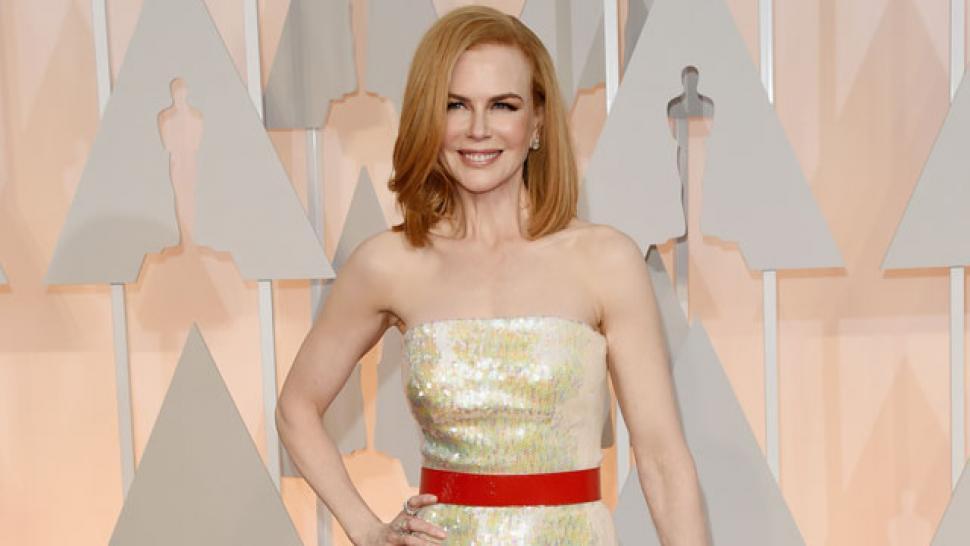 Nicole Kidman Says She Felt 'Lonely' Winning Her Oscar ...