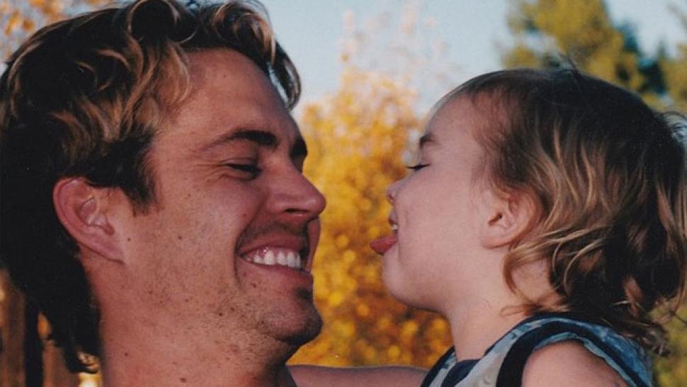 Paul Walker S Daughter Meadow Is All Grown Up Returns To