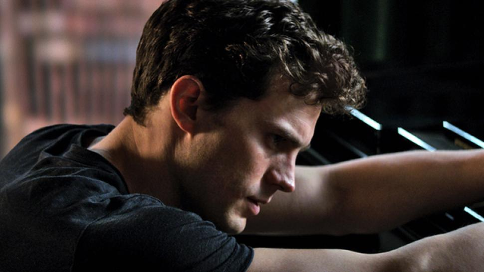 Super Who Cares If 'Fifty Shades of Grey' Is Good or Bad? Jamie Dornan  SP15