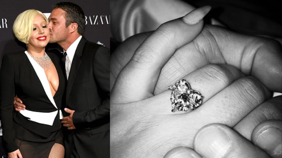 Lady Gaga Wedding.We Will Be Disappointed If Lady Gaga Doesn T Have These 16 Things At