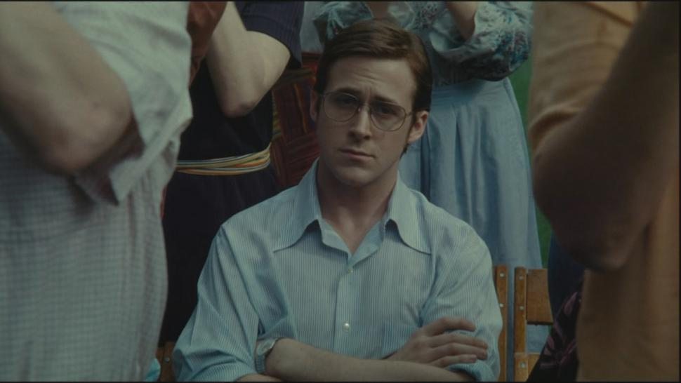 Ryan Gosling On Robert Durst He S A Complicated Guy