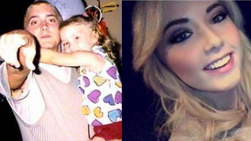 eminems daughter hailie jade mathers is all grown up