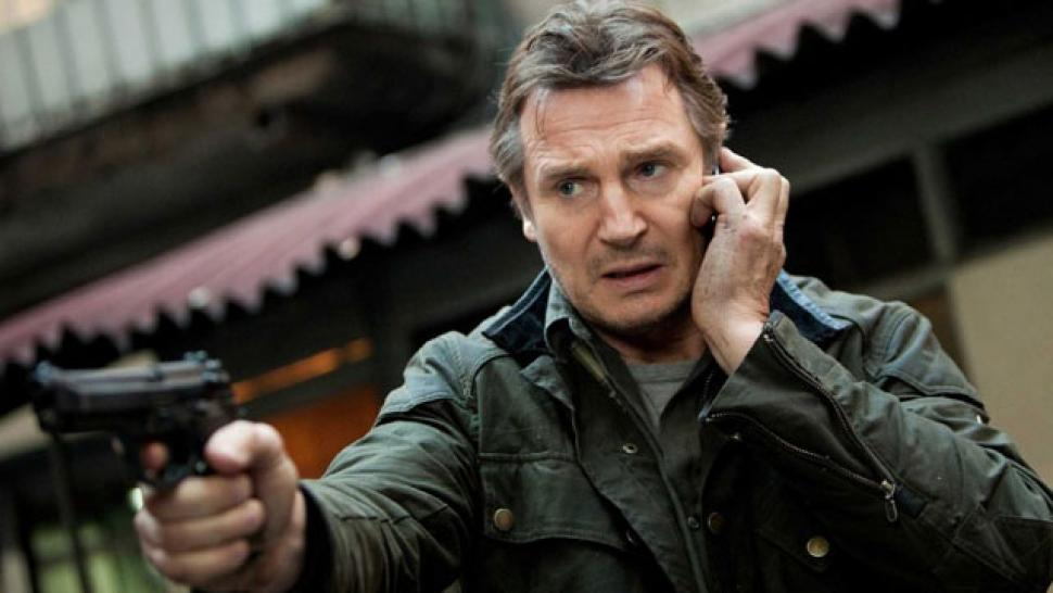 8 Reasons Why We're Bummed Liam Neeson Is Quitting Action