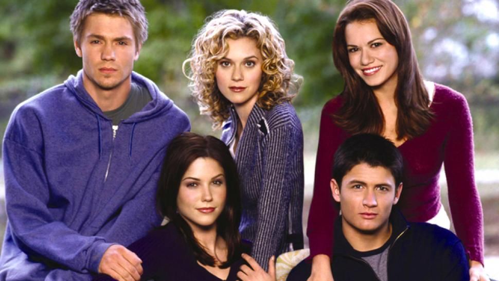There Was a 'One Tree Hill' Reunion But the Best Characters Weren't Even There | Entertainment Tonight