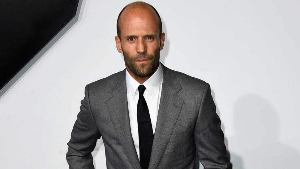 Jason Statham Has a Totally Practical Reason for Leaving ...