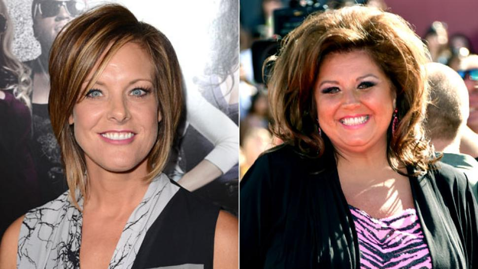 Charges Dropped Against Dance Mom Who Slapped Coach Abby Lee Miller