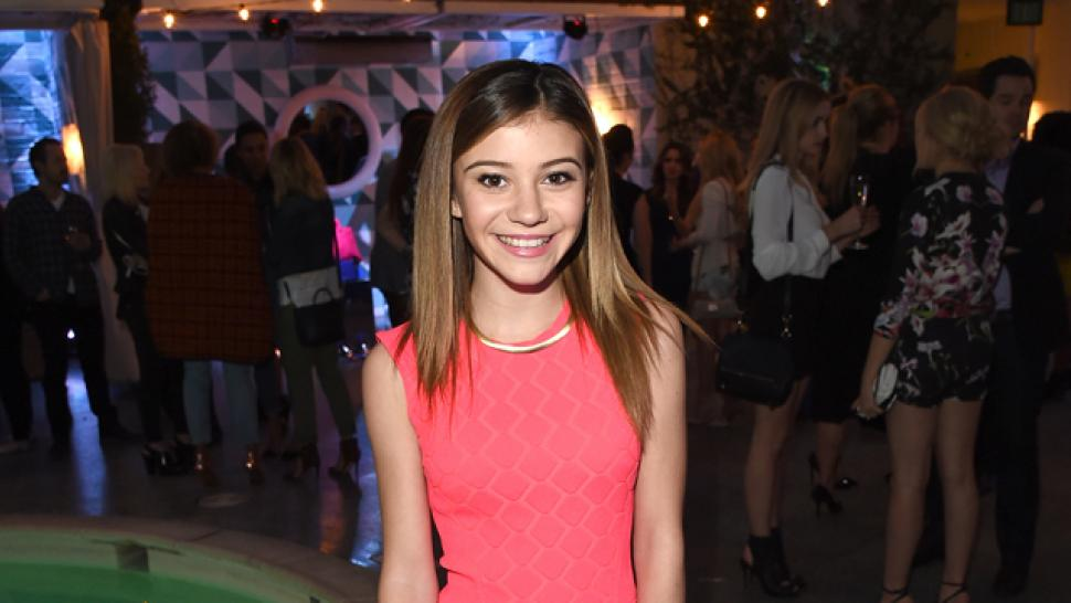 Useful message young g hannelius porn