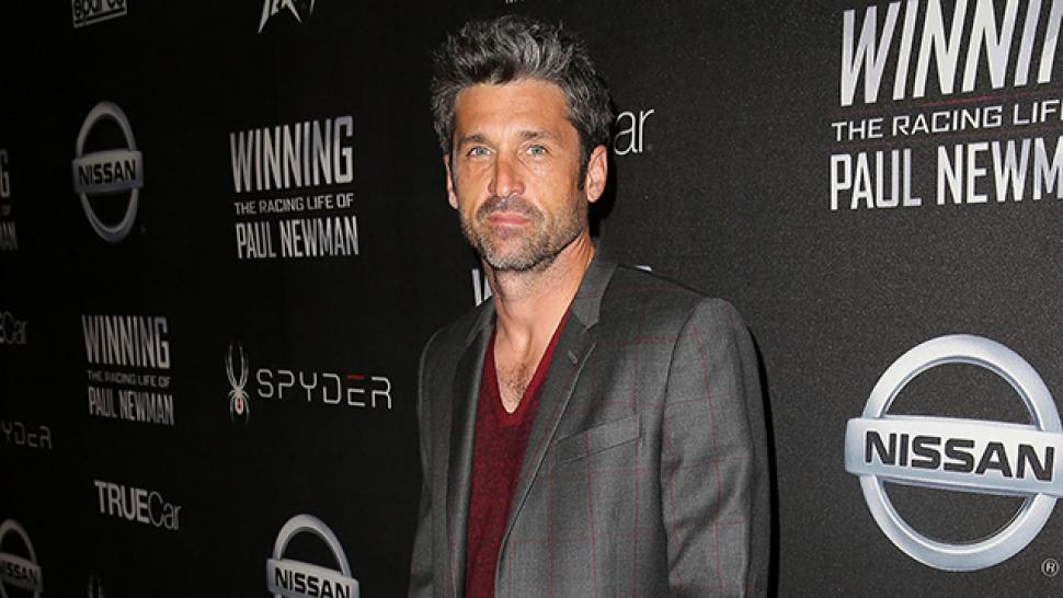 Patrick Dempsey Selling 145 Million Home After Leaving Greys
