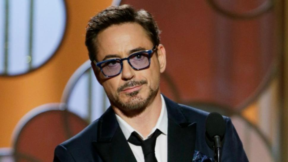 Robert Downey Jr Joins Instagram Posts Awesome First