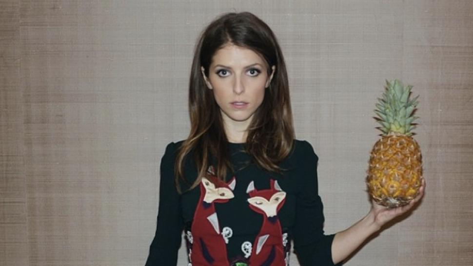 Anna Kendrick Is Publishing A Book 19 Reasons Were Excited