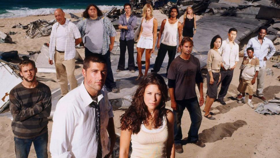 Here's What the Cast of 'Lost' Looks Like Now