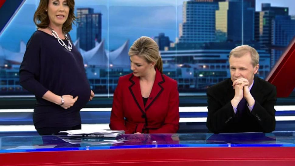 Kristi gordon pregnant