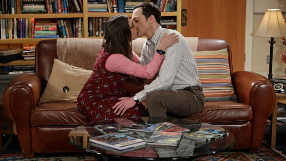 sheldon and amy are finally going to have sex on the