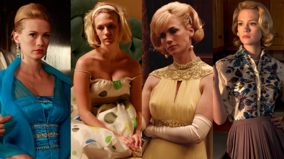 Goodbye Betty Draper Francis A Look Back At Her 7 Most
