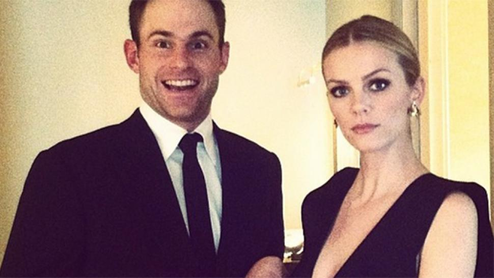 Brooklyn Decker Andy Roddick Expecting First Child