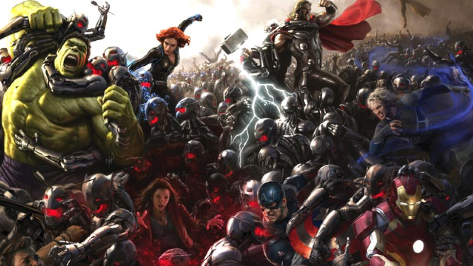 Why 'Avengers: Age of Ultron' Killed Off the Wrong Character