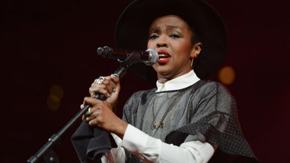 Lauryn Hill 'Miseducation' tour set for Jones Beach
