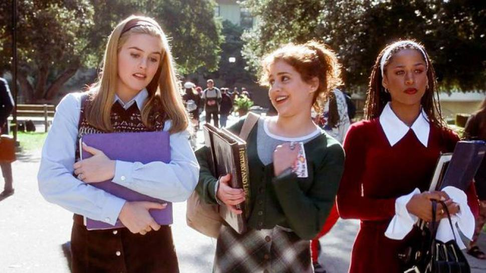 The 'Clueless' Cast That Almost Happened: Reese Witherspoon