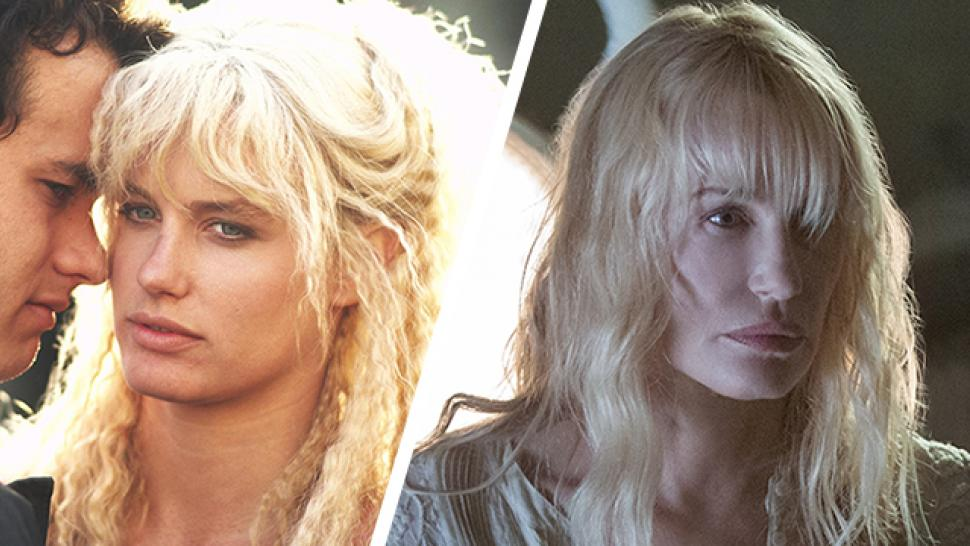 How Daryl Hannah Stole Our Hearts From Splash To Sense8