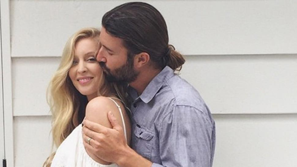 Brandon and Leah Jenner Reveal the Sex of Their Baby in Sweet