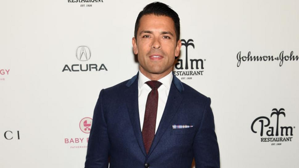 Mark Consuelos on His Strict Parenting Style: Being Friends \'With My ...