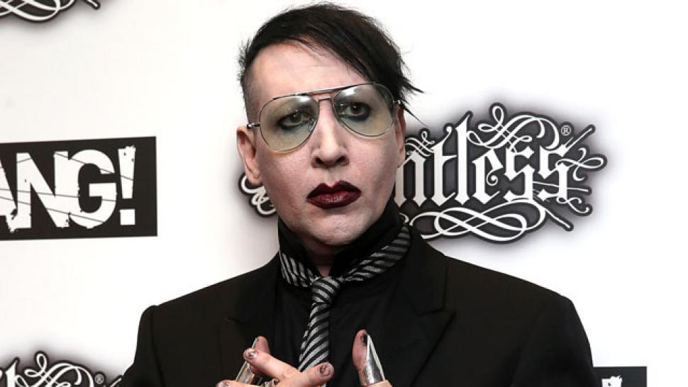marilyn manson school shooting essay Marilyn manson talks to larry king about being blamed for columbine and other school shootings watch the full interview on ora tv: .