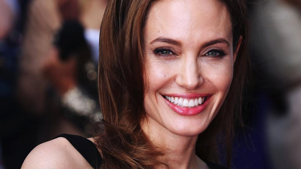40 Reasons Angelina Jolie Is The Ultimate Boss Entertainment Tonight