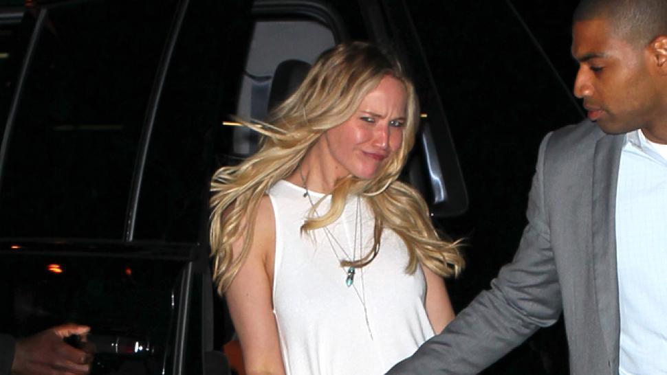 Jennifer Lawrence Has ...