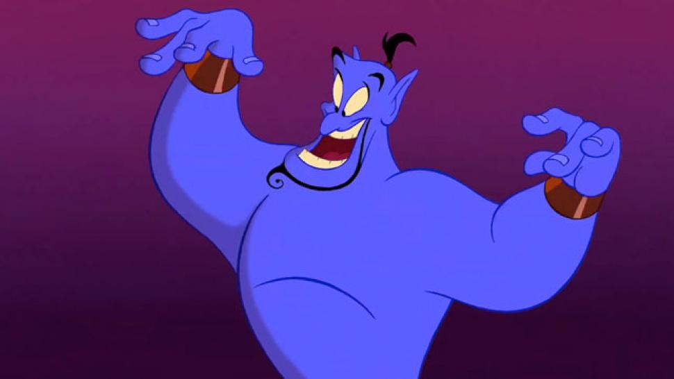Disney Developing Live-Action 'Aladdin' Prequel About
