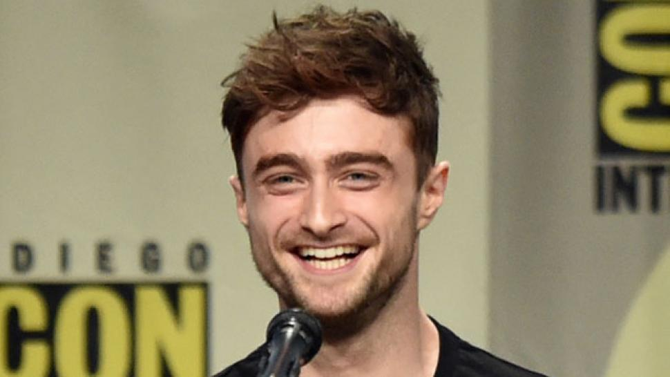 Daniel Radcliffe Shaves His Head And Now Nothing Will Ever Be The