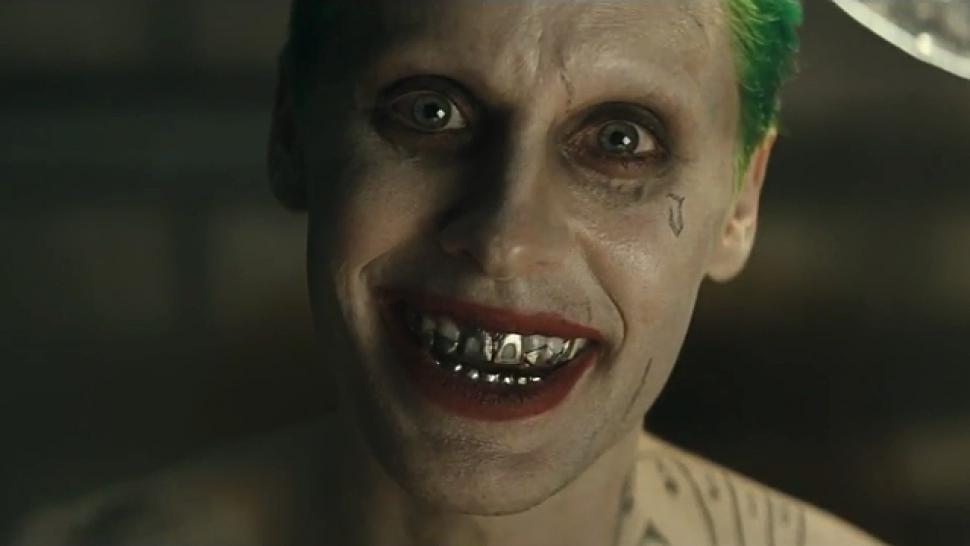 Jared Leto S Haunting Suicide Squad Joker Covers Empire