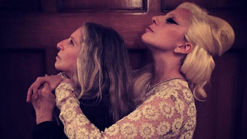 Lady Gaga A Bisexual
