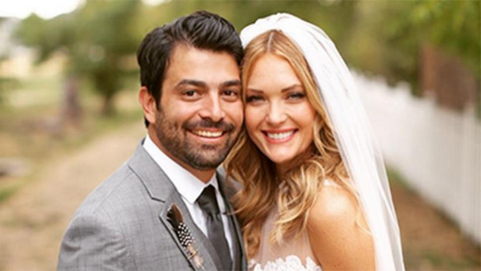 Dwts Alum Amy Purdy Marries Longtime Boyfriend Daniel