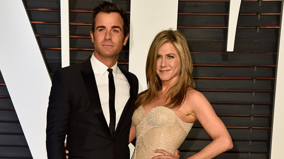 Jennifer Aniston\'s Wedding Dress: Everyone Wants to Know What She ...