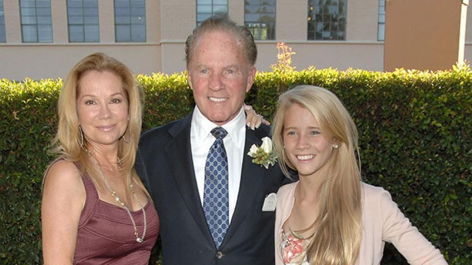 Kathie Lee Gifford Opens Up About How She Told Daughter