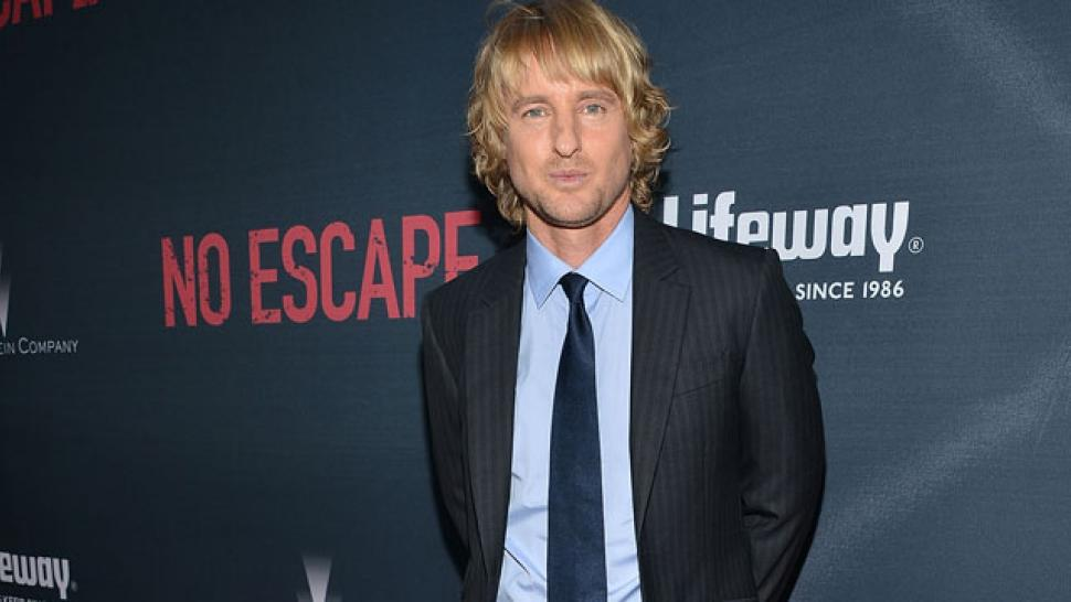 Owen Wilson Opens Up About His Fathers Alzheimers