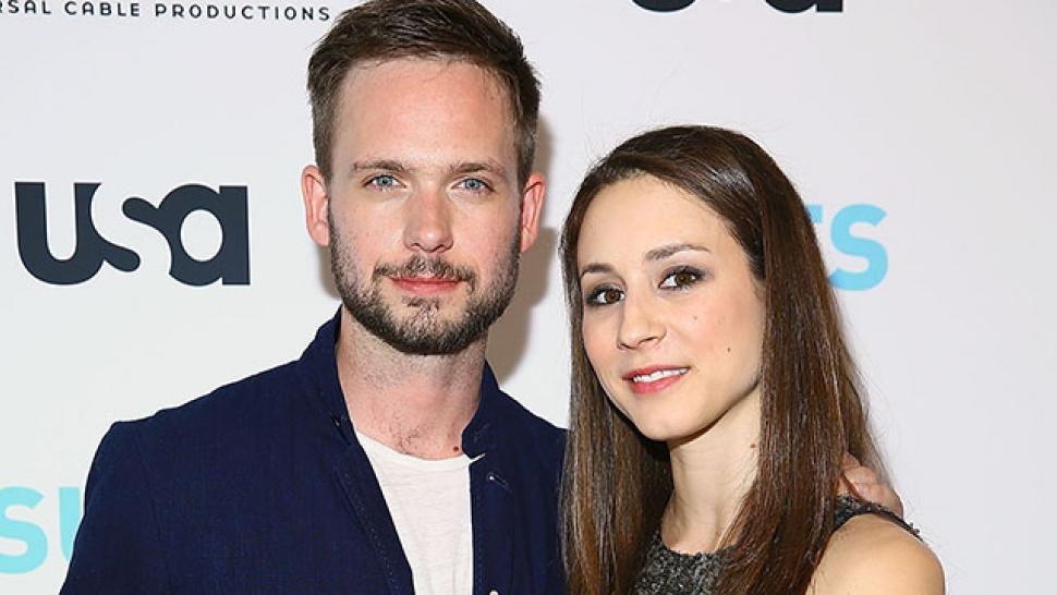 troian bellisario is back on suits the pll star and